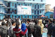 Yatra Competition at NCE