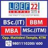 Lord Buddha Education Foundation (LBEF)
