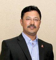 Badal Pradhan picture
