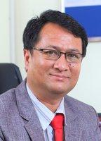 Bishwo Udhir Poudel Gharti picture