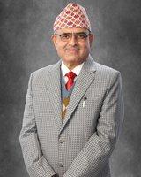 Narayan Prasad Sharma picture