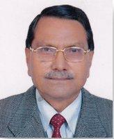 Narayan Sharma Gajurel picture