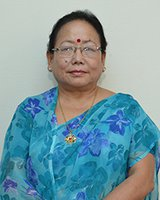Pramila Rai, Ph.D. picture