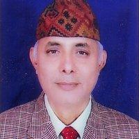 Uttam Prasad Bhattarai picture